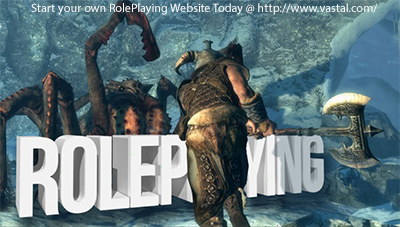 Role Play Website